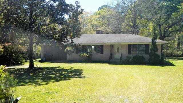 7389 W Coopers Landing Rd, Foley, AL 36535 (MLS #267353) :: Gulf Coast Experts Real Estate Team
