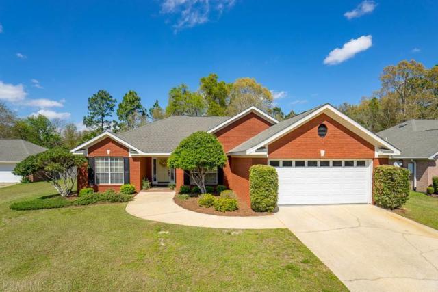 7951 Landing Eagle Drive, Daphne, AL 36526 (MLS #267354) :: Ashurst & Niemeyer Real Estate