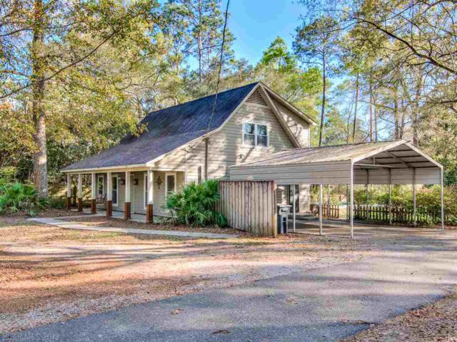 10357 Hilltop Drive, Foley, AL 36535 (MLS #267366) :: Gulf Coast Experts Real Estate Team