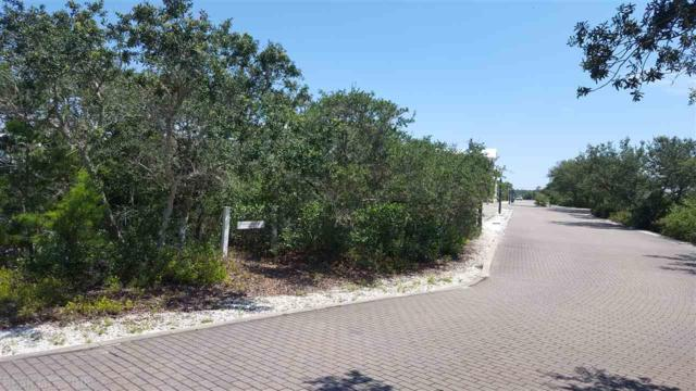 8 Meeting House Sq, Orange Beach, AL 36561 (MLS #267373) :: Gulf Coast Experts Real Estate Team