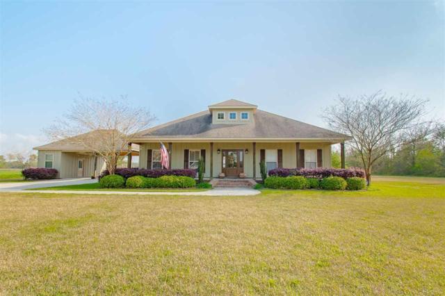 9500 Pleasant Rd, Daphne, AL 36526 (MLS #267380) :: Ashurst & Niemeyer Real Estate