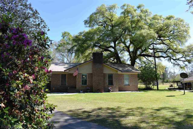 45700 N Highway 31, Bay Minette, AL 36507 (MLS #267382) :: Gulf Coast Experts Real Estate Team