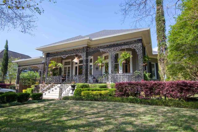 61 N Ann Street, Mobile, AL 36604 (MLS #267399) :: Jason Will Real Estate