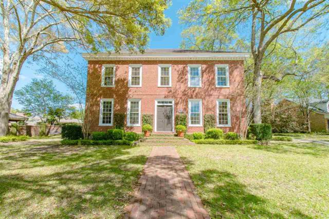 1581 Woodspointe Circle, Mobile, AL 36609 (MLS #267406) :: Gulf Coast Experts Real Estate Team