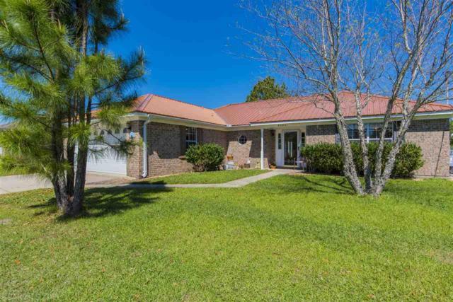33841 Zuzu Lane, Lillian, AL 36549 (MLS #267424) :: Gulf Coast Experts Real Estate Team