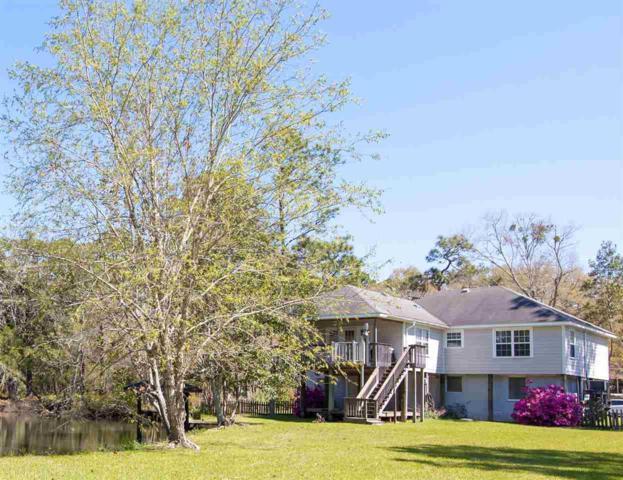7615 Kopf Ln, Foley, AL 36535 (MLS #267432) :: Elite Real Estate Solutions