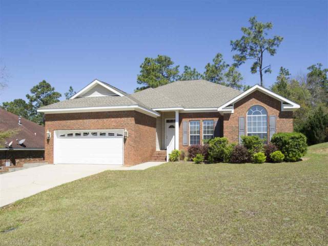8411 Preakness Court, Daphne, AL 36526 (MLS #267437) :: Gulf Coast Experts Real Estate Team