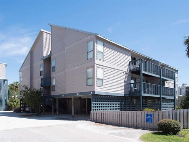 26115 Perdido Beach Blvd 7F, Orange Beach, AL 36561 (MLS #267445) :: The Premiere Team