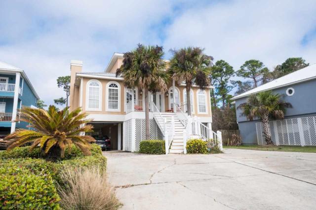 4131 Harbor Road, Orange Beach, AL 36561 (MLS #267448) :: Gulf Coast Experts Real Estate Team