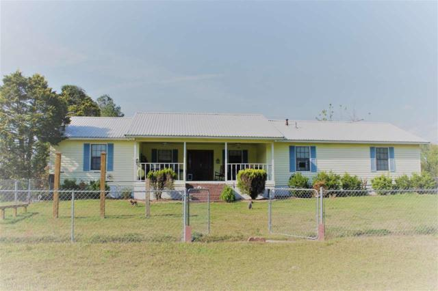 21303 County Road 68, Robertsdale, AL 36567 (MLS #267461) :: Gulf Coast Experts Real Estate Team