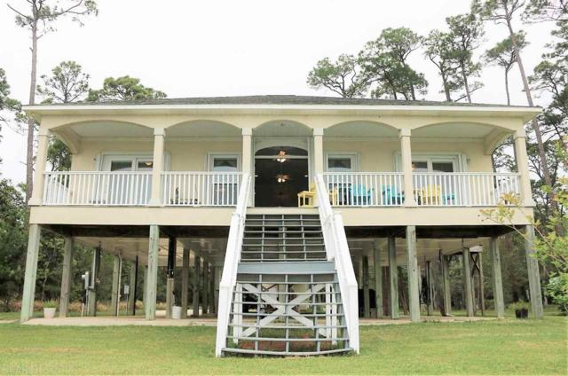 15576 W Fort Morgan Hwy, Gulf Shores, AL 36542 (MLS #267490) :: ResortQuest Real Estate