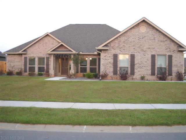 314 Stave Mill Road, Fairhope, AL 36532 (MLS #267520) :: Gulf Coast Experts Real Estate Team