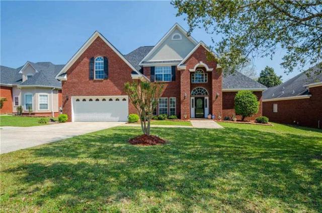 2307 Chapel Hill Drive, Mobile, AL 36695 (MLS #267522) :: Gulf Coast Experts Real Estate Team