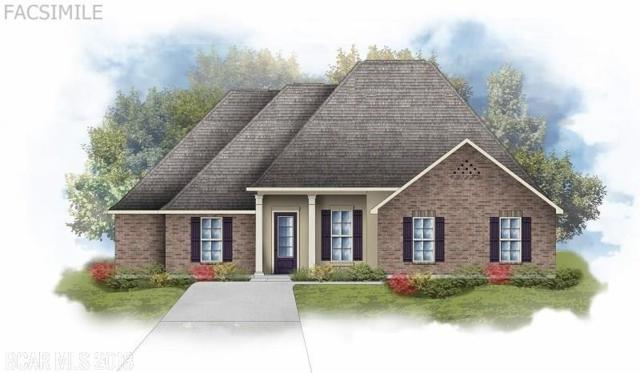 11619 Alabaster Drive, Daphne, AL 36526 (MLS #267537) :: Gulf Coast Experts Real Estate Team
