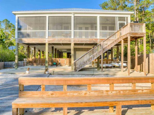 7921 Bayshore Drive, Elberta, AL 36530 (MLS #267547) :: Gulf Coast Experts Real Estate Team