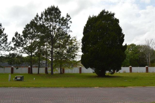 0 Vintage Oaks Dr, Bon Secour, AL 36511 (MLS #267566) :: Gulf Coast Experts Real Estate Team