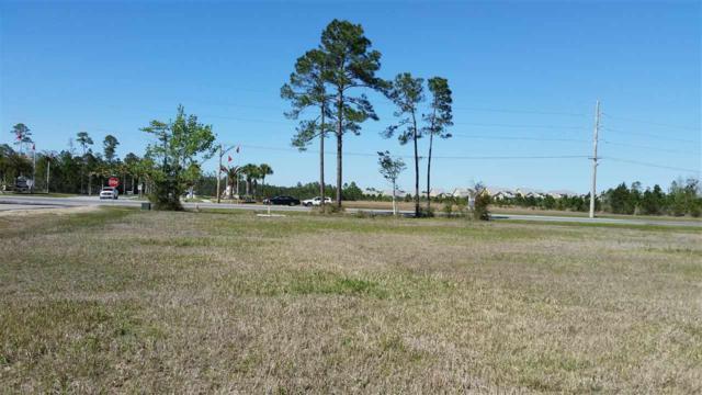 W Canal Road, Orange Beach, AL 36561 (MLS #267581) :: Gulf Coast Experts Real Estate Team