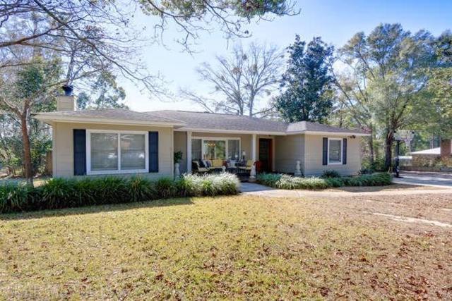 410 Fairwood Blvd, Fairhope, AL 36532 (MLS #267589) :: Gulf Coast Experts Real Estate Team