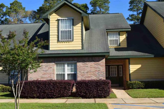 444 Clubhouse Drive 5B, Gulf Shores, AL 36542 (MLS #267593) :: Coldwell Banker Seaside Realty