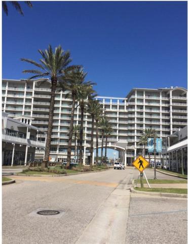 4851 Wharf Pkwy #310, Orange Beach, AL 36561 (MLS #267604) :: The Premiere Team