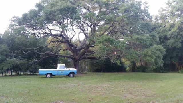 11750 County Road 32, Fairhope, AL 36532 (MLS #267612) :: Gulf Coast Experts Real Estate Team