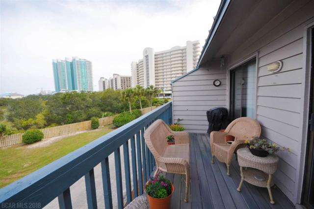26115 Perdido Beach Blvd 1H, Orange Beach, AL 36561 (MLS #267672) :: The Premiere Team