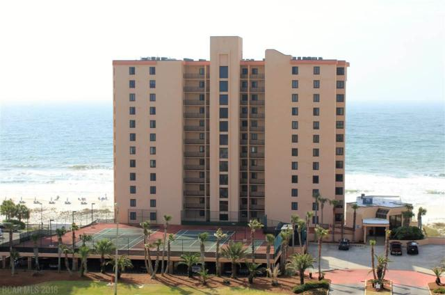 29250 Perdido Beach Blvd #1101, Orange Beach, AL 36561 (MLS #267692) :: The Premiere Team