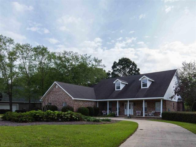 217 Lake Ridge Drive, Fairhope, AL 36532 (MLS #267700) :: Gulf Coast Experts Real Estate Team