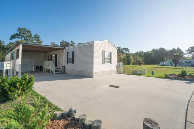 16707 State Highway 180, Gulf Shores, AL 36542 (MLS #267701) :: The Premiere Team