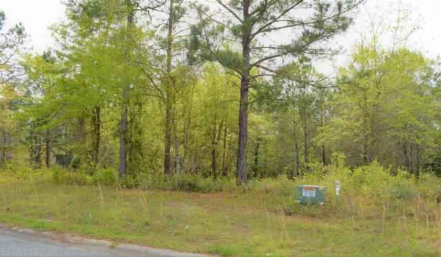 0 Justin Court, Bay Minette, AL 36507 (MLS #267719) :: Gulf Coast Experts Real Estate Team