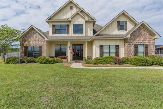 4065 Portland Circle, Gulf Shores, AL 36542 (MLS #267747) :: Coldwell Banker Seaside Realty