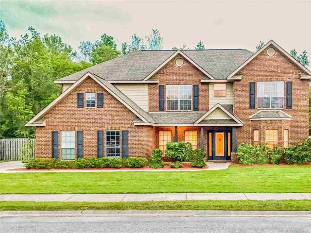 634 Weeping Willow Street, Fairhope, AL 36532 (MLS #267755) :: Elite Real Estate Solutions