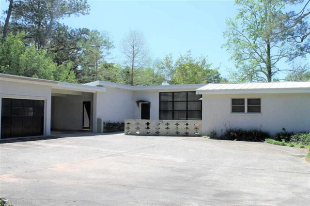 18023 Woodlands Dr, Fairhope, AL 36532 (MLS #267757) :: Gulf Coast Experts Real Estate Team