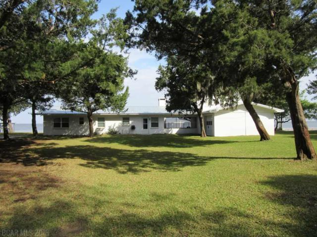 10289 Pleasure Point Road, Gulf Shores, AL 36542 (MLS #267773) :: Gulf Coast Experts Real Estate Team