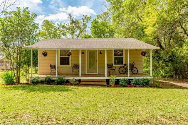 7543 Martin Lane, Fairhope, AL 36532 (MLS #267774) :: Gulf Coast Experts Real Estate Team