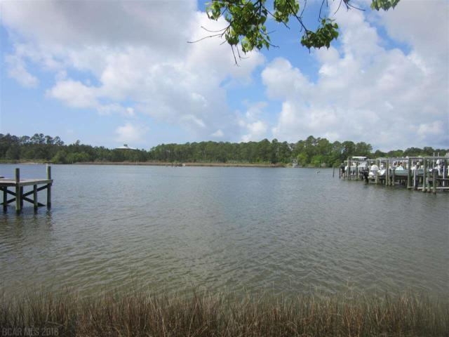 0 County Road 6, Gulf Shores, AL 36542 (MLS #267776) :: Coldwell Banker Seaside Realty