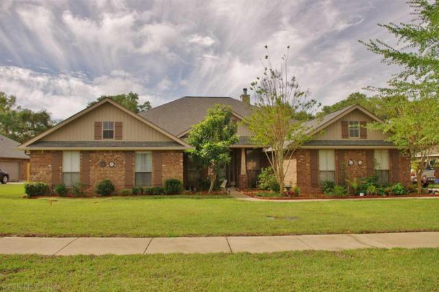 10673 Rigby Drive, Mobile, AL 36695 (MLS #267784) :: Gulf Coast Experts Real Estate Team