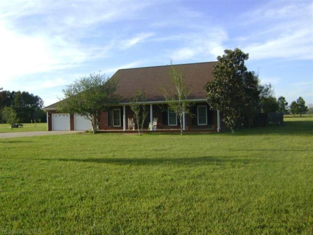 11343 W County Road 54, Daphne, AL 36526 (MLS #267807) :: Bellator Real Estate & Development