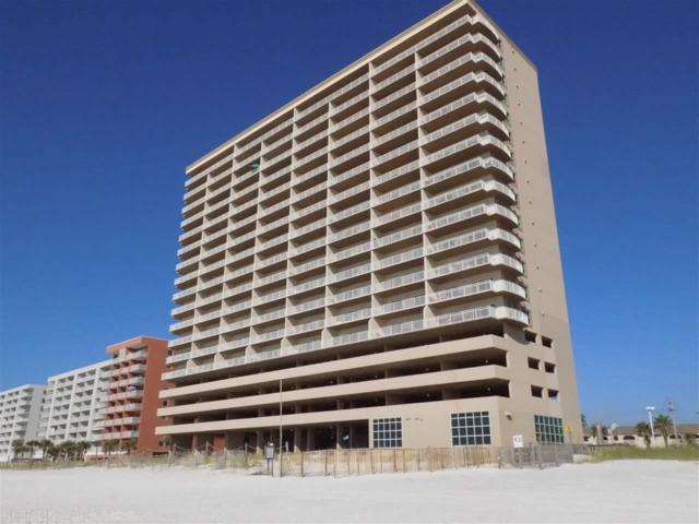 931 W Beach Blvd #902, Gulf Shores, AL 36542 (MLS #267809) :: The Kim and Brian Team at RE/MAX Paradise