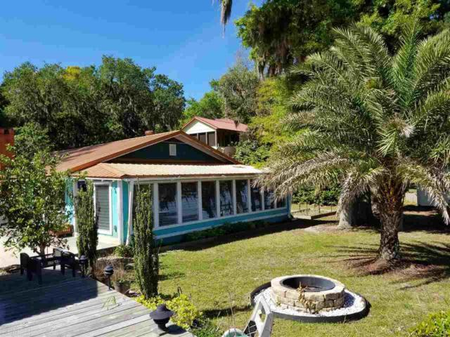12895 State Highway 180, Gulf Shores, AL 36542 (MLS #267813) :: Coldwell Banker Seaside Realty