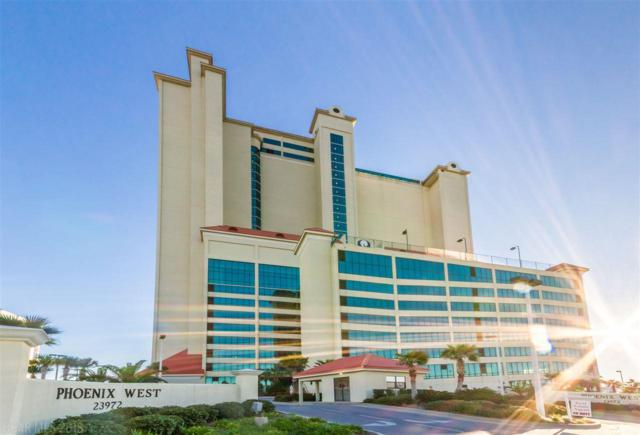 23972 Perdido Beach Blvd #1102, Orange Beach, AL 36561 (MLS #267817) :: The Premiere Team