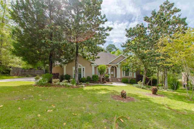 55 General Canby Drive, Spanish Fort, AL 36527 (MLS #267834) :: Gulf Coast Experts Real Estate Team