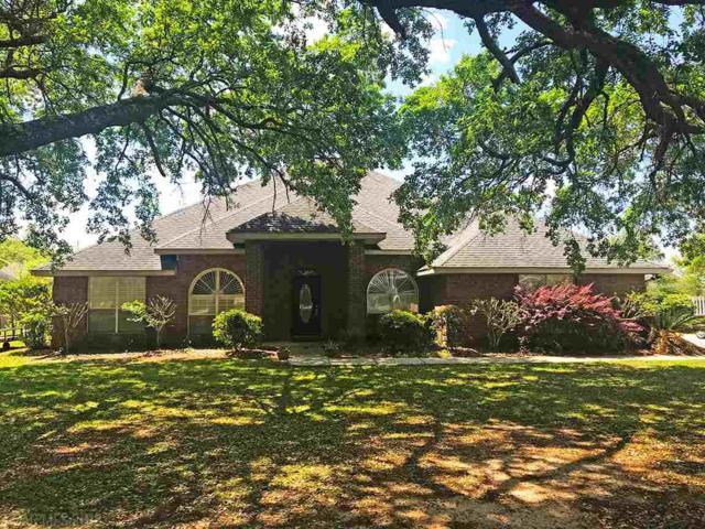 268 Royal Lane, Fairhope, AL 36532 (MLS #267837) :: Gulf Coast Experts Real Estate Team