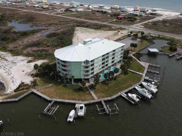 2715 State Highway 180 #1401, Gulf Shores, AL 36542 (MLS #267838) :: Karen Rose Real Estate