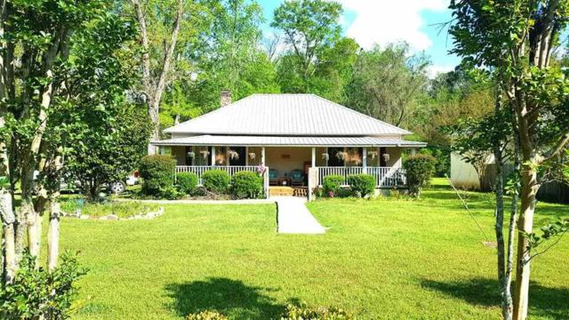 52898 Highway 59, Stockton, AL 36579 (MLS #267865) :: Gulf Coast Experts Real Estate Team