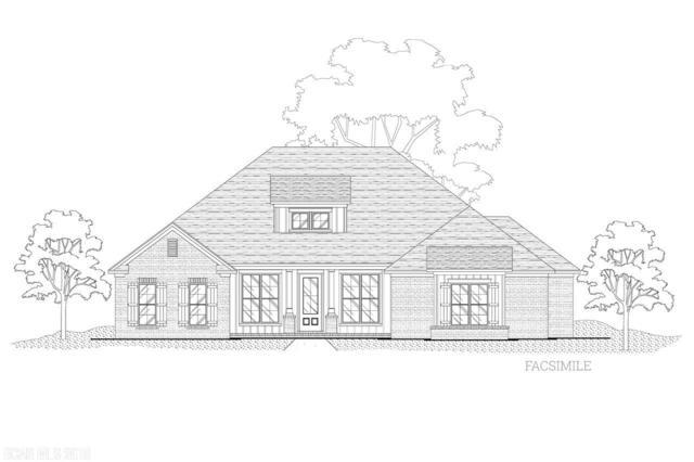 10795 Leesburg Pike, Daphne, AL 36526 (MLS #267870) :: Karen Rose Real Estate