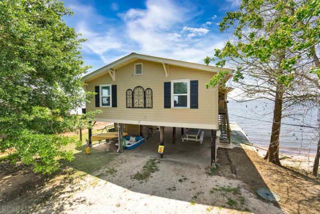 11623 County Road 1, Fairhope, AL 36532 (MLS #267878) :: Gulf Coast Experts Real Estate Team