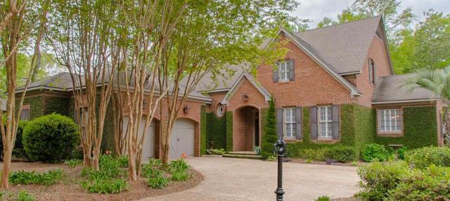 17331 Polo Ridge Blvd, Fairhope, AL 36532 (MLS #267879) :: Gulf Coast Experts Real Estate Team