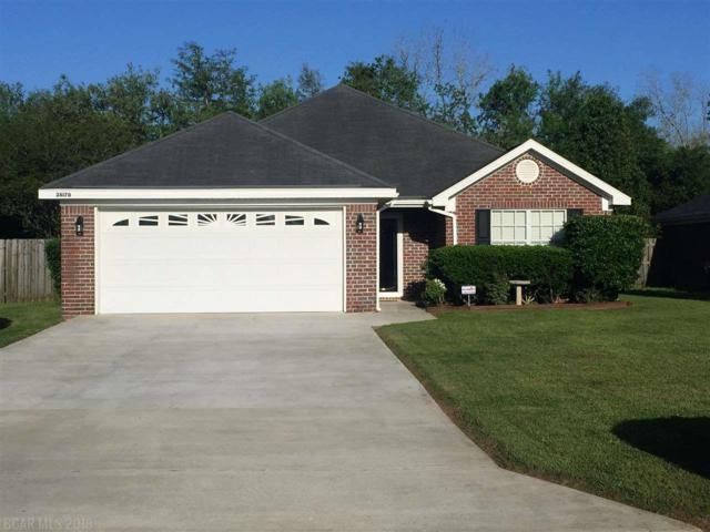 28170 Landmark Avenue, Loxley, AL 36551 (MLS #267881) :: Gulf Coast Experts Real Estate Team