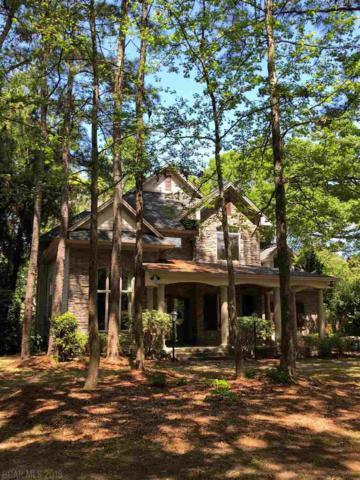 23737 2nd Street, Fairhope, AL 36532 (MLS #267889) :: Elite Real Estate Solutions
